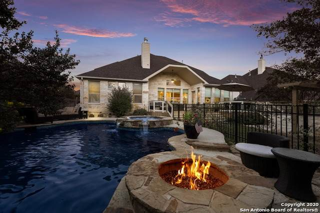 3826 Ox-Eye Daisy, San Antonio, TX 78261 (MLS #1492278) :: Carolina Garcia Real Estate Group