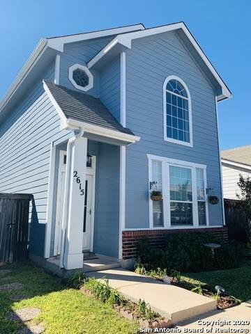 2615 Crown Hollow, San Antonio, TX 78251 (MLS #1492282) :: Carolina Garcia Real Estate Group