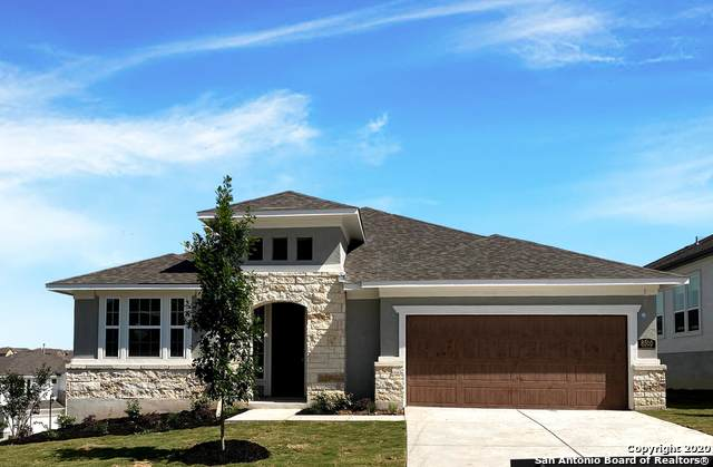 8511 Nichols Rain, Boerne, TX 78015 (MLS #1492283) :: Tom White Group