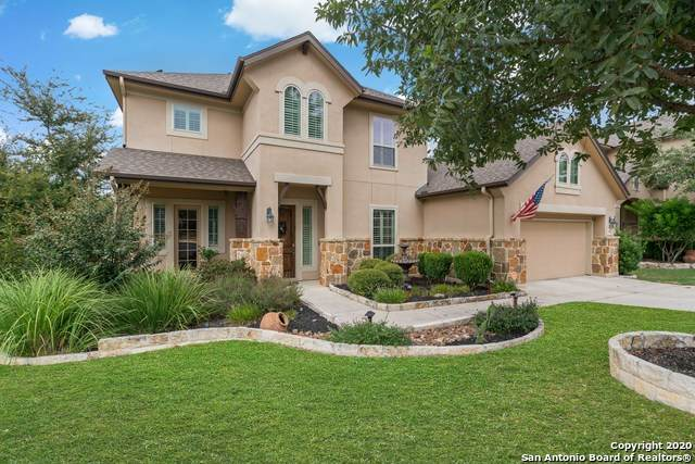 9719 Torrington Way, San Antonio, TX 78251 (MLS #1492289) :: The Rise Property Group