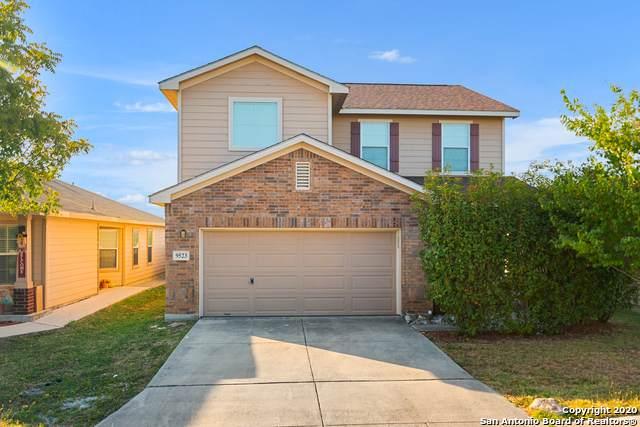 9523 Geneva Pt, San Antonio, TX 78254 (MLS #1492294) :: Alexis Weigand Real Estate Group