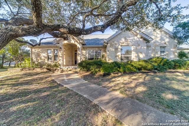 1544 Brand Rd, Bulverde, TX 78163 (MLS #1492304) :: Carolina Garcia Real Estate Group