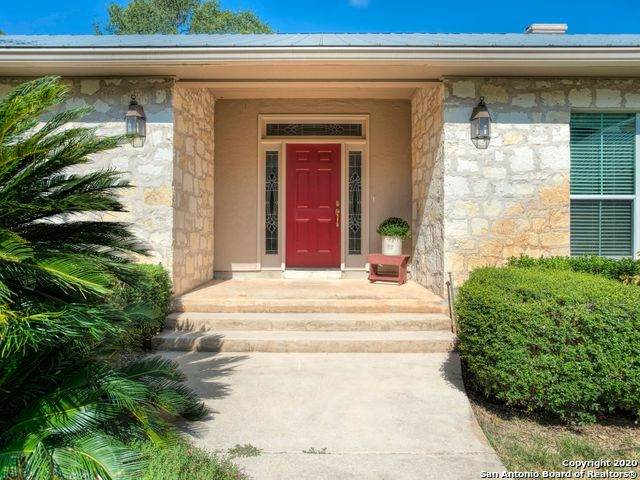 20 Cinco Ln, Boerne, TX 78006 (MLS #1492312) :: Keller Williams City View