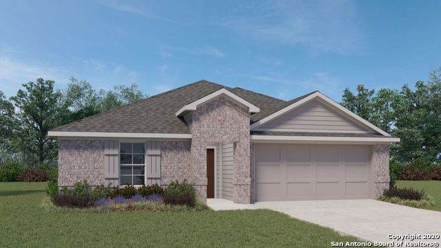 636 Amber Creek, Cibolo, TX 78108 (MLS #1492313) :: Maverick