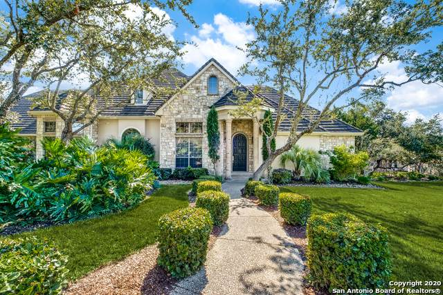 1814 My Anns Hill, San Antonio, TX 78258 (MLS #1492320) :: Neal & Neal Team