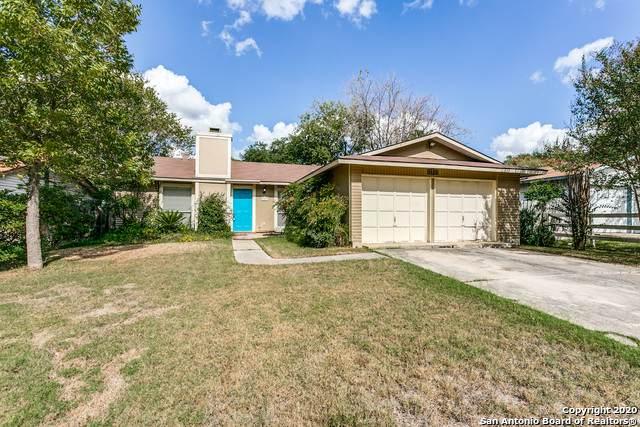 12527 Minuteman Dr, San Antonio, TX 78233 (MLS #1492322) :: Williams Realty & Ranches, LLC