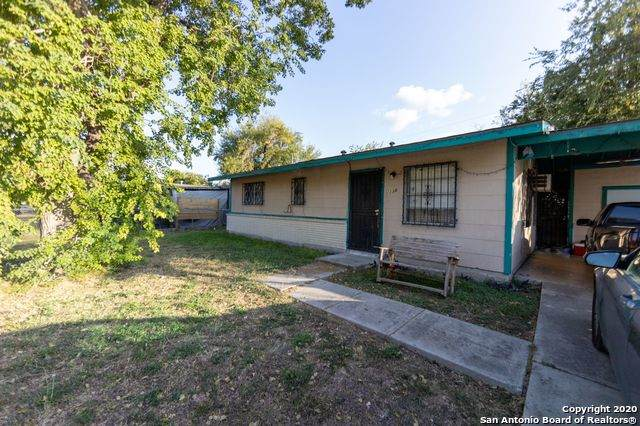138 Lelani St, San Antonio, TX 78242 (MLS #1492332) :: Alexis Weigand Real Estate Group