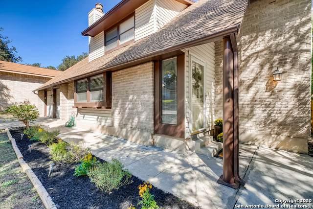 8911 Ridge Sky St, San Antonio, TX 78250 (#1492336) :: The Perry Henderson Group at Berkshire Hathaway Texas Realty