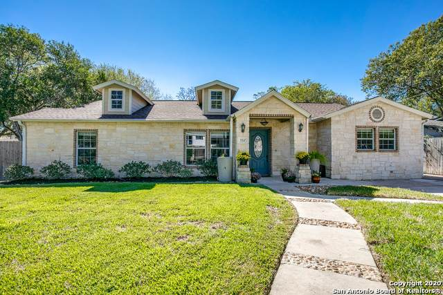 332 Tuttle Rd, San Antonio, TX 78209 (MLS #1492346) :: Keller Williams Heritage