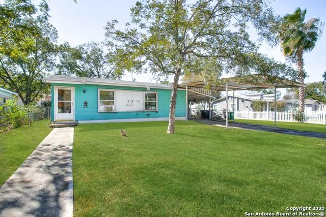 3702 Devon St, San Antonio, TX 78223 (MLS #1492351) :: REsource Realty
