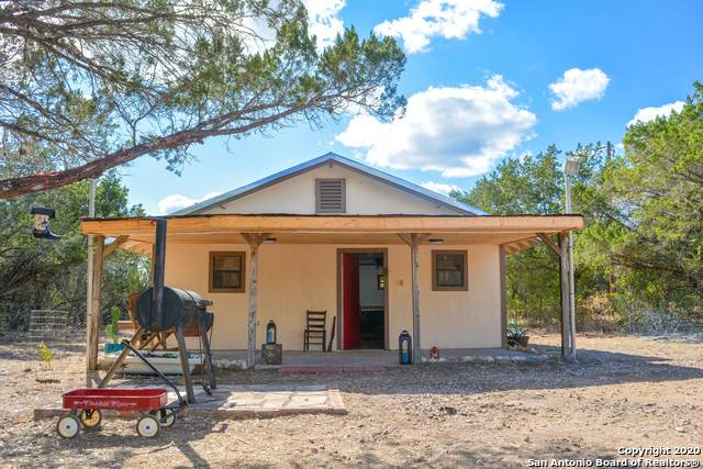 255 Brushy Creek Road, ConCan, TX 78838 (MLS #1492355) :: Carolina Garcia Real Estate Group