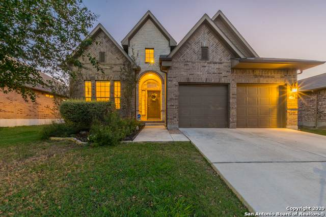 2074 Western Pecan, New Braunfels, TX 78130 (MLS #1492358) :: The Mullen Group | RE/MAX Access