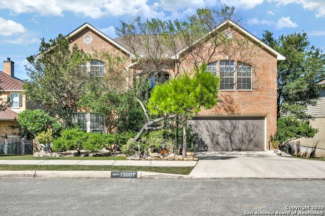 13007 Mahogany Run, San Antonio, TX 78232 (MLS #1492368) :: The Lugo Group