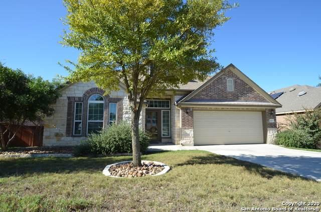 12123 Chambers Cove, San Antonio, TX 78253 (MLS #1492376) :: JP & Associates Realtors
