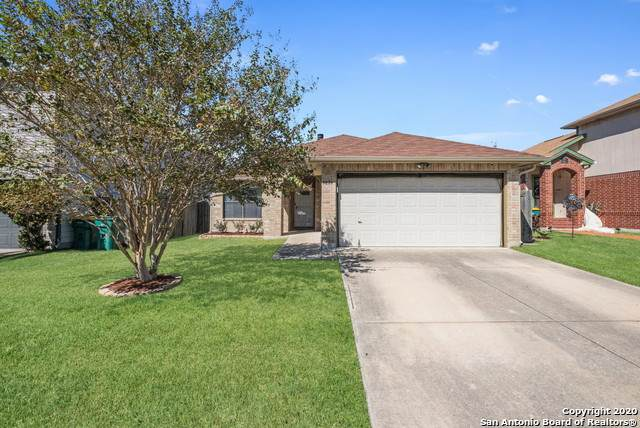 9826 Autumn Arch, Converse, TX 78109 (MLS #1492381) :: The Mullen Group | RE/MAX Access