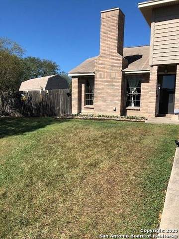 15022 Baycliff, San Antonio, TX 78233 (MLS #1492383) :: The Glover Homes & Land Group