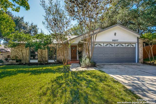 9207 Woodheather St, San Antonio, TX 78254 (MLS #1492389) :: REsource Realty