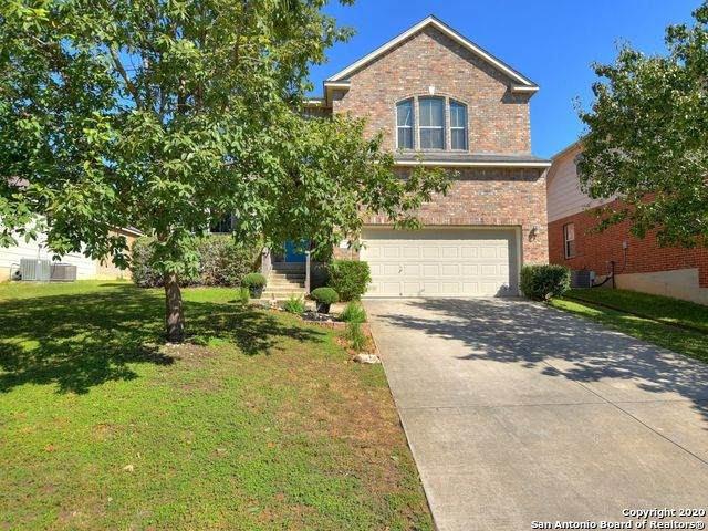 111 Impala Circle, San Antonio, TX 78259 (MLS #1492399) :: REsource Realty