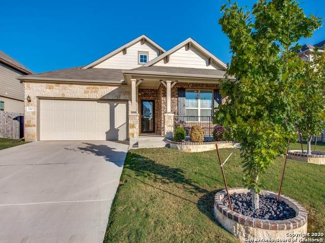 720 Saddle Cyn, Cibolo, TX 78108 (MLS #1492406) :: The Mullen Group | RE/MAX Access