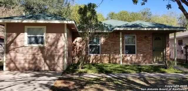 4427 Moongold Dr, San Antonio, TX 78222 (MLS #1492422) :: Carolina Garcia Real Estate Group