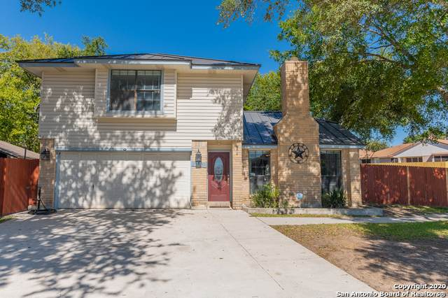 15031 Eagle Run, San Antonio, TX 78233 (MLS #1492424) :: Carolina Garcia Real Estate Group
