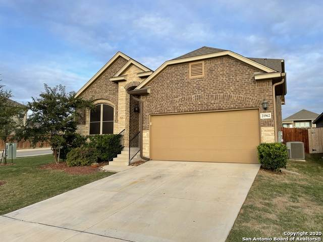 21962 Akin Bayou, San Antonio, TX 78261 (MLS #1492432) :: The Heyl Group at Keller Williams