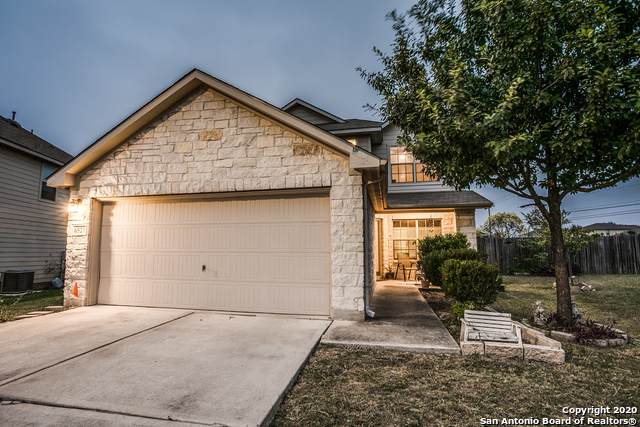 6527 Candlecane Cir, San Antonio, TX 78244 (#1492444) :: The Perry Henderson Group at Berkshire Hathaway Texas Realty