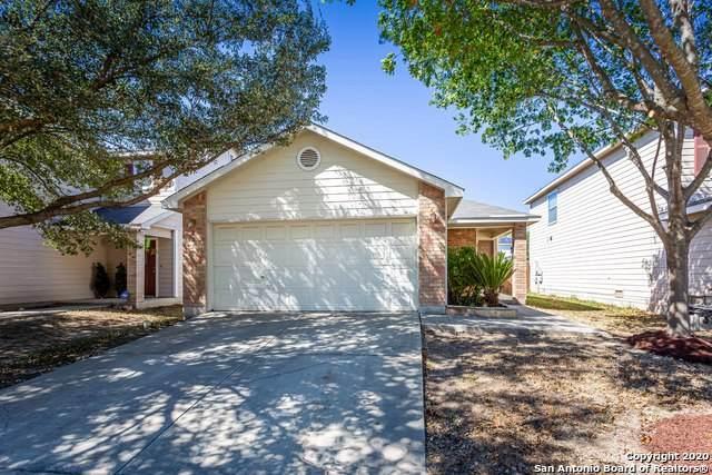 8239 Willow Country, San Antonio, TX 78254 (MLS #1492450) :: JP & Associates Realtors