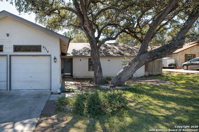 8314 Timberwilde St, San Antonio, TX 78250 (MLS #1492455) :: The Castillo Group