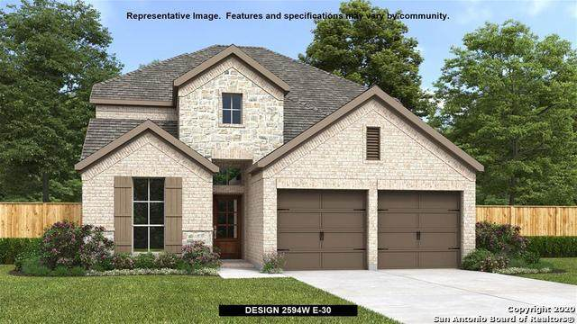 14130 Blind Bandit Creek, San Antonio, TX 78254 (MLS #1492462) :: The Mullen Group | RE/MAX Access