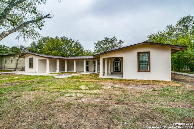 5801 El Verde Rd, Leon Valley, TX 78238 (MLS #1492463) :: Neal & Neal Team