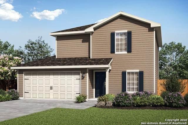 11707 Alcoser Court, San Antonio, TX 78252 (MLS #1492467) :: The Mullen Group | RE/MAX Access