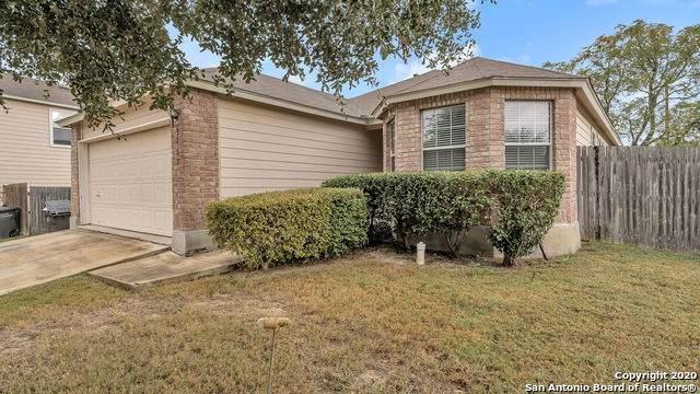 5702 Dhaka View, San Antonio, TX 78250 (MLS #1492475) :: The Castillo Group