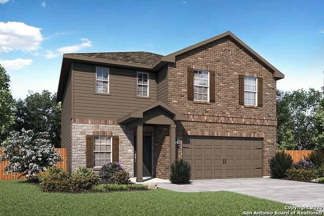 6529 Underwood Way, San Antonio, TX 78252 (MLS #1492483) :: JP & Associates Realtors