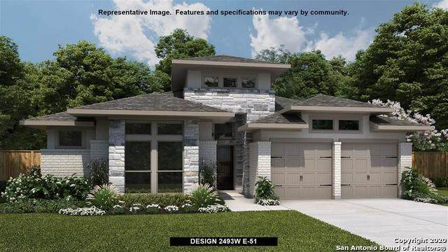 518 Orchard Way, New Braunfels, TX 78132 (MLS #1492484) :: Tom White Group