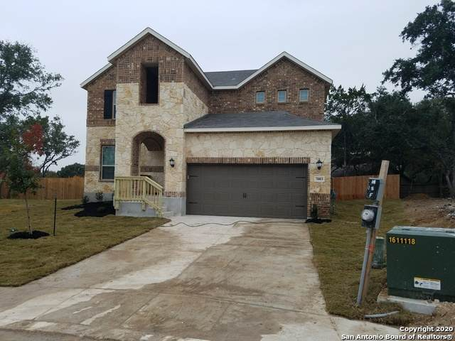 7003 Ravensdale, San Antonio, TX 78250 (MLS #1492485) :: The Mullen Group | RE/MAX Access