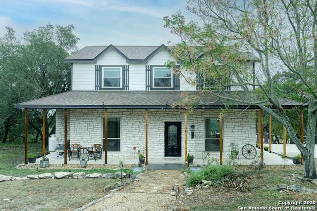 415 Wiesner Rd, Spring Branch, TX 78070 (MLS #1492494) :: JP & Associates Realtors