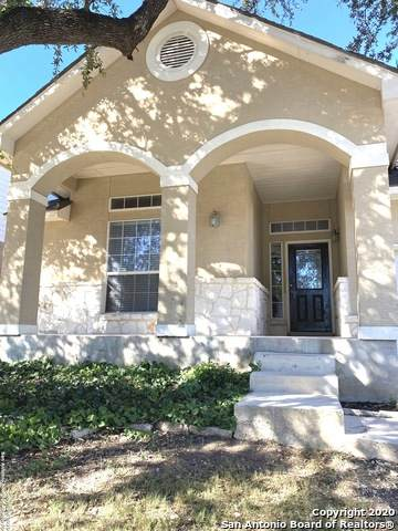 2723 Trinity Ridge, San Antonio, TX 78261 (MLS #1492504) :: Real Estate by Design