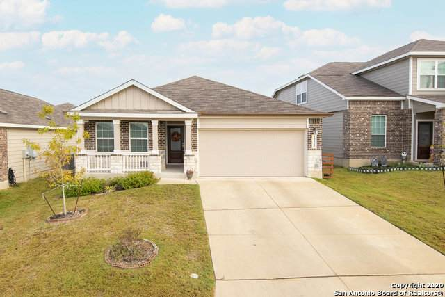 10315 Midsummer Meadows, Converse, TX 78109 (MLS #1492506) :: Alexis Weigand Real Estate Group