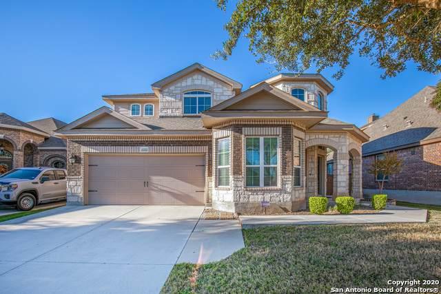 12222 Old Stillwater, San Antonio, TX 78254 (MLS #1492507) :: Real Estate by Design