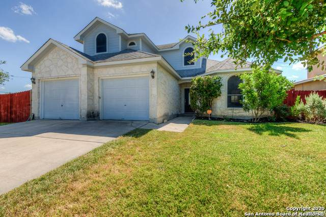 12202 7TH TEE CIR, San Antonio, TX 78221 (MLS #1492508) :: REsource Realty