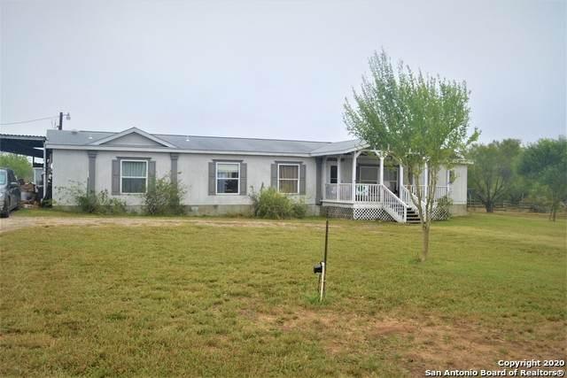 75 South Trail, Pleasanton, TX 78064 (MLS #1492513) :: Real Estate by Design