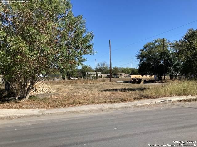 1206 N Elmendorf St, San Antonio, TX 78207 (MLS #1492517) :: Real Estate by Design