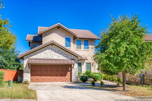 7015 Bella Mist, San Antonio, TX 78256 (MLS #1492518) :: Real Estate by Design