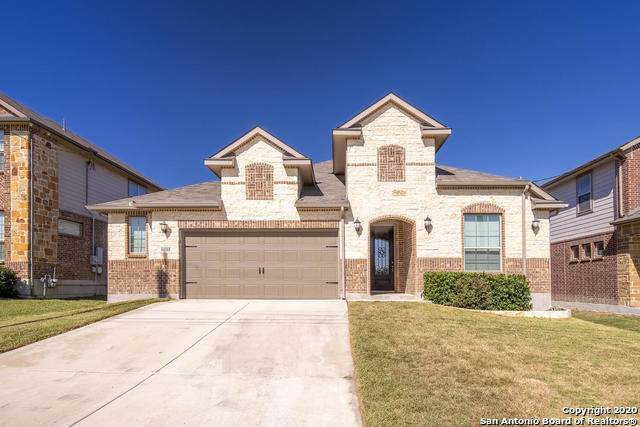 11315 Lisbon Dr, San Antonio, TX 78213 (MLS #1492524) :: Real Estate by Design