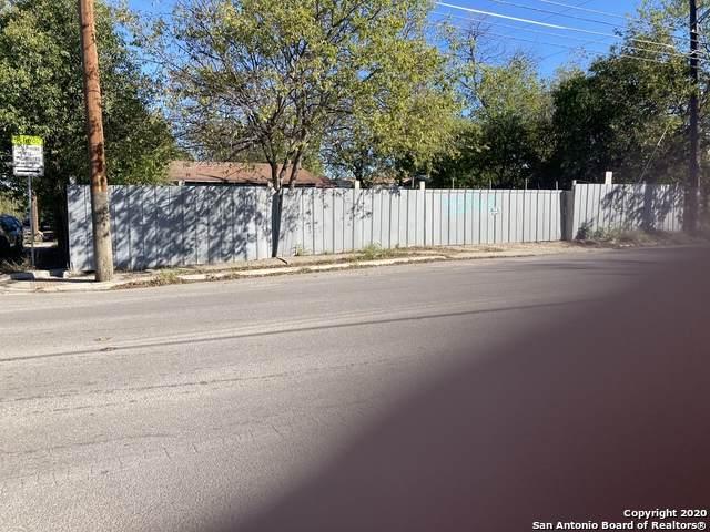 2042 Lyons St, San Antonio, TX 78207 (MLS #1492525) :: Real Estate by Design