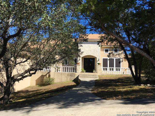 18642 Shadow Canyon Dr, Helotes, TX 78023 (MLS #1492537) :: Real Estate by Design
