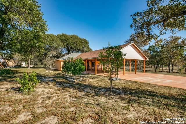 24330 Romin Dr, San Antonio, TX 78264 (MLS #1492544) :: Real Estate by Design