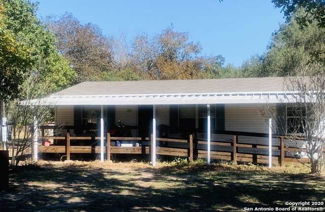3807 New Mathis Rd, Elmendorf, TX 78112 (MLS #1492545) :: Exquisite Properties, LLC