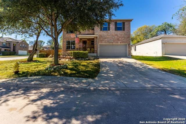 1227 Sun Spg, San Antonio, TX 78245 (MLS #1492546) :: Real Estate by Design